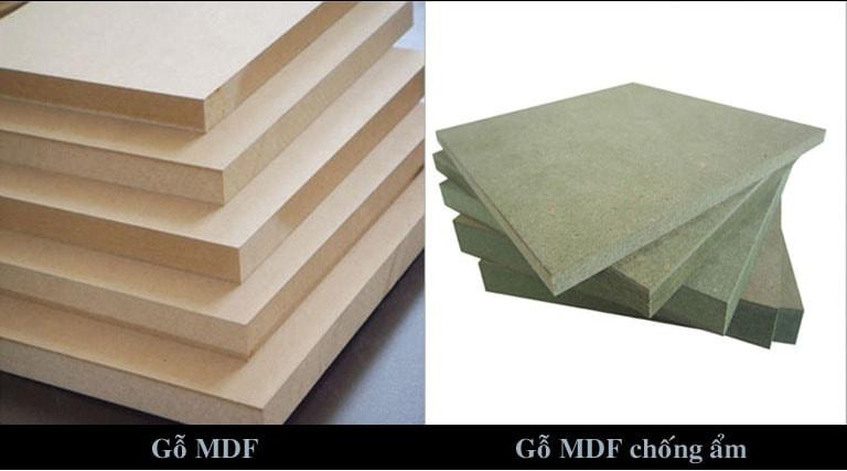 giường thông minh gỗ MDF
